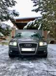 Audi A8, 2006 год, 800 000 руб.