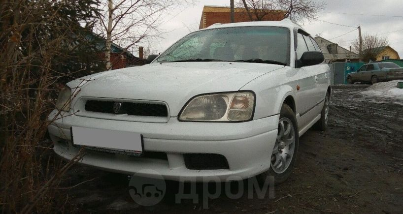 Subaru Legacy, 2000 год, 270 000 руб.