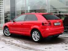 Audi A3, 2003 г., Тюмень