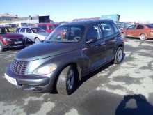 Chrysler PT Cruiser, 2003 г., Екатеринбург