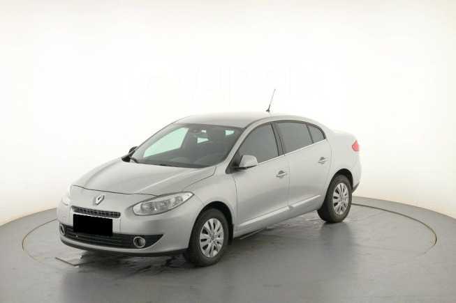 Renault Fluence, 2012 год, 410 000 руб.