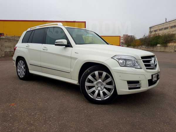 Mercedes-Benz GLK-Class, 2012 год, 1 119 000 руб.