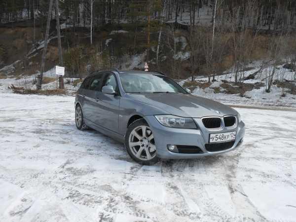 BMW 3-Series, 2009 год, 665 000 руб.
