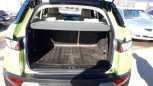Land Rover Range Rover Evoque, 2012 год, 1 385 000 руб.
