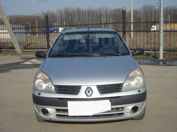 Renault Symbol, 2006 год, 160 000 руб.