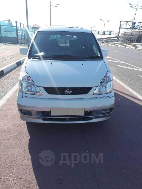 Nissan Serena, 2000 год, 340 000 руб.