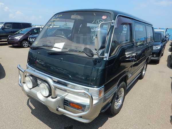 Nissan Homy, 1996 год, 235 000 руб.