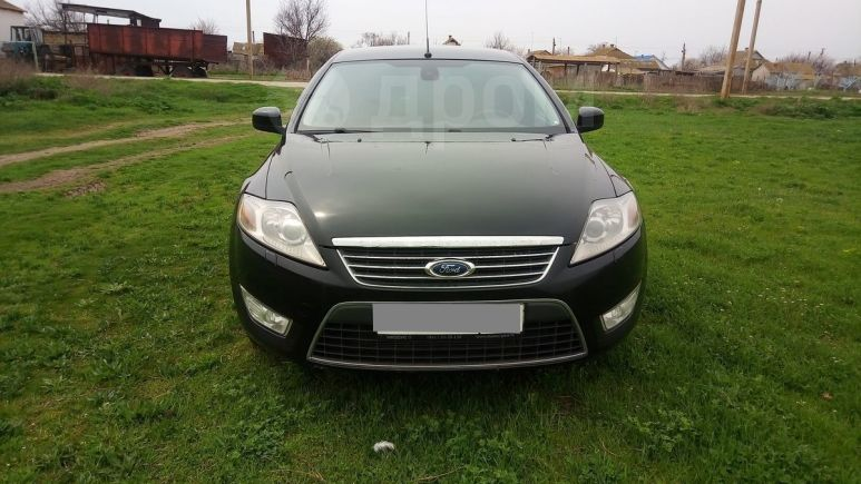 Ford Mondeo, 2010 год, 470 000 руб.