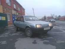 ВАЗ (Лада) 21099, 2002 г., Омск