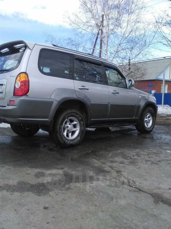 Hyundai Terracan, 2002 год, 445 000 руб.