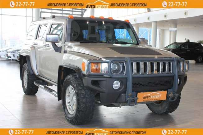 Hummer H3, 2006 год, 849 998 руб.