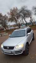 Volkswagen Touareg, 2005 год, 490 000 руб.