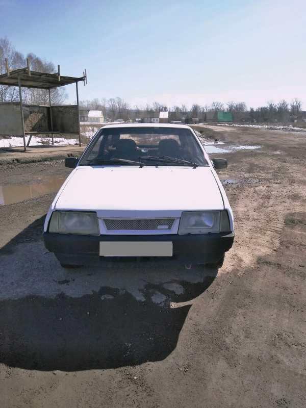 Лада 2108, 1996 год, 35 000 руб.