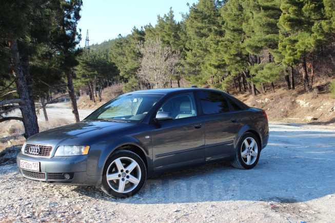 Audi A4, 2004 год, 430 000 руб.