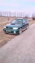 Subaru Forester, 1997 год, 200 000 руб.