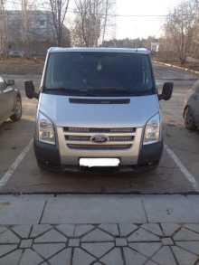 Екатеринбург Tourneo Custom