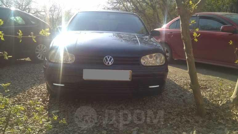 Volkswagen Golf, 2001 год, 235 000 руб.