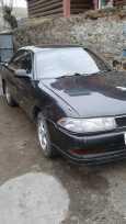 Toyota Carina ED, 1993 год, 135 000 руб.