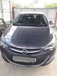 Opel Astra, 2013 год, 665 000 руб.