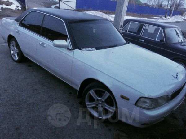 Nissan Laurel, 1997 год, 165 000 руб.