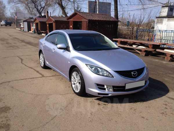Mazda Atenza, 2009 год, 570 000 руб.