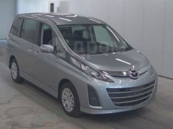 Mazda Biante, 2014 год, 1 065 000 руб.