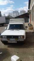 ИЖ 2717, 2007 год, 75 000 руб.