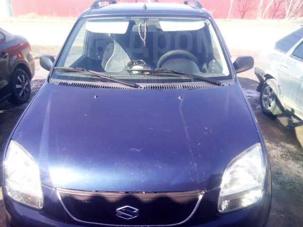 Suzuki Ignis, 2005 год, 280 000 руб.