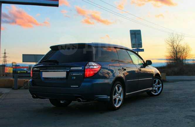 Subaru Legacy, 2006 год, 549 999 руб.