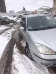 Ford Focus, 2003 год, 185 000 руб.