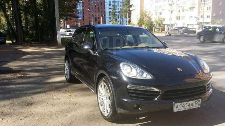 Porsche Cayenne, 2013 год, 2 700 000 руб.