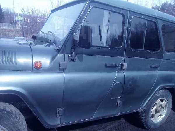 УАЗ Хантер, 2005 год, 155 000 руб.