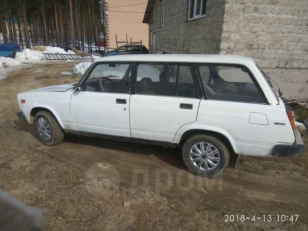 Лада 2104, 1997 год, 20 000 руб.