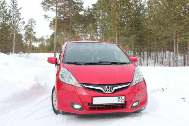 Honda Jazz, 2011 год, 530 000 руб.