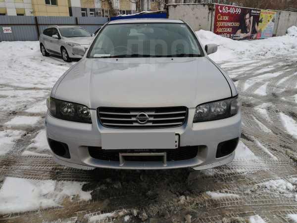 Nissan Avenir, 2005 год, 185 000 руб.