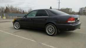 Honda Inspire, 1998 г., Омск