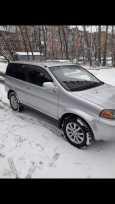 Honda HR-V, 1999 год, 250 000 руб.