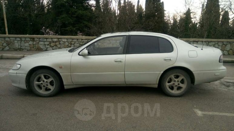 Lexus GS300, 1994 год, 165 000 руб.