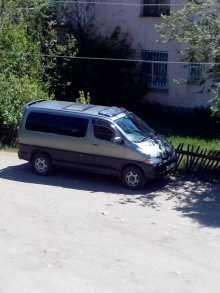 Краснокаменск Granvia 1997