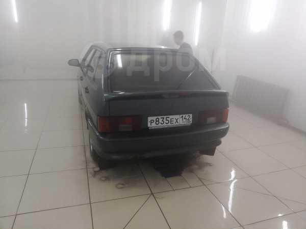 Лада 2114, 2006 год, 85 000 руб.