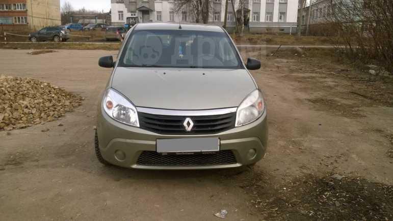 Renault Sandero, 2014 год, 315 000 руб.