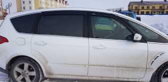 Новый Уренгой S-MAX 2012