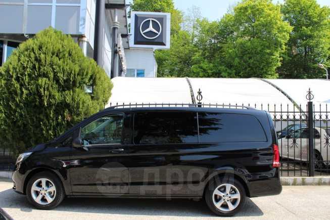 Mercedes-Benz Vito, 2017 год, 3 301 000 руб.