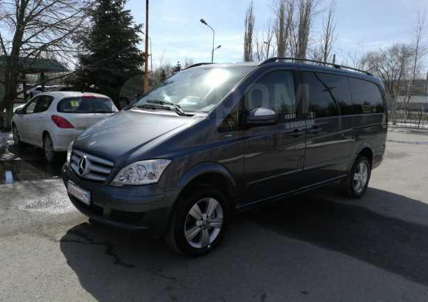 Mercedes-Benz Viano, 2011 год, 1 800 000 руб.