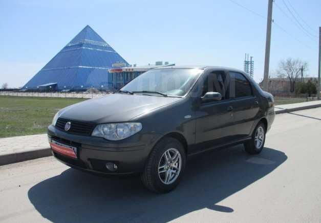 Fiat Albea, 2008 год, 245 000 руб.