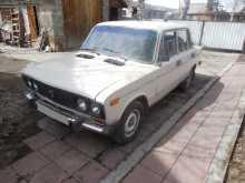 Горно-Алтайск 2106 1994