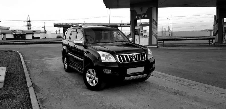 Toyota Land Cruiser Prado, 2003 год, 849 999 руб.