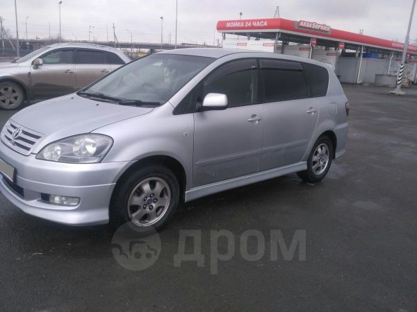 Toyota Ipsum, 2003 год, 530 000 руб.