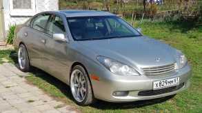 Симферополь ES300 2002