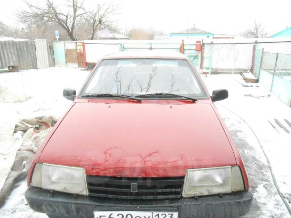 Лада 21099, 1994 год, 30 000 руб.